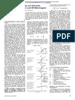 Die Berechnung Von Drosseln, Netztransformatoren Und Nf-Übertragern