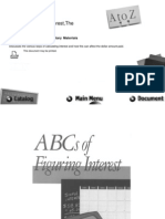 ABCs of Figuring Interest