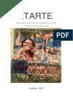 LISTARTE - Arte Na Lista Telefônica - René Scholz 2007