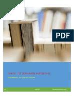 CHECK LIST  DOKUMEN AKREDITASI 2016.pdf
