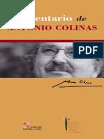 Inventario de Antonio Colinas (Susana Agustín Fernández)