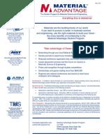 2017-MaterialAdvantage Application Final