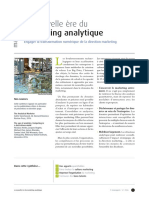 Manageris-259a-La Nouvelle Ere Du Marketing Analytique