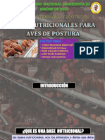 Baez Bases Nutricionales