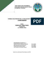 Formas de extinción de la obligación tributaria.docx
