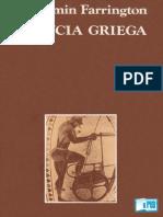 Benjamin Farrington - Ciencia Griega