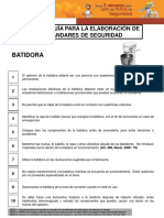 STD Batidora.ppt