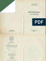 Epistemologia Mário Bunge Parte1