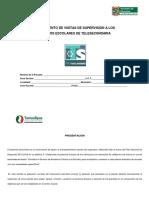 Aa, II, Instrumento de Visita de Supervision 2014 - 2015 (1)