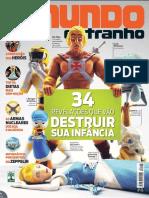 Mundo Estranho - Edição 194 - (Maio 2017).pdf