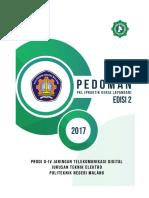 Pedoman Pkl Jtd 2017