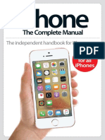 iPhone - The Complete Manual (8th Ed)
