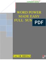 WORD POWER MADE EASY SUMMARY.pdf