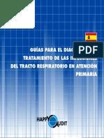 GUÍAS PARA EL DIAGNÓSTICO Y tratamiento de las enfermedades infecciosas del tracto respiratorio.pdf