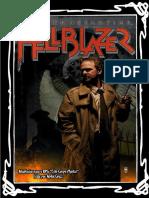 Este Corpo Mortal - Hellblazer - Biblioteca Élfica.pdf