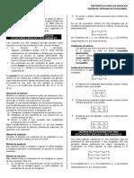 SEPARATA - Sistemas de Ecuaciones