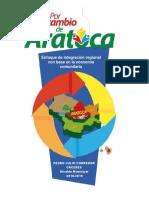 Plan Desarrollo Aratoca