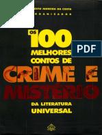 Os 100 Melhores Contos de Crime e Mister Cereal Ripper