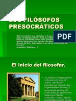 Los Filsofos Presocrticos 1223537177570157 83