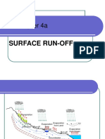Chapter 4 Surface Runoff