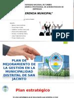 Gerencia Municipal-Grupo 2 Murga.pptx
