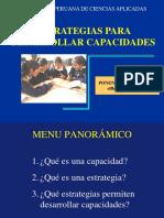 Estrategias para desarrollar capacidades (1).ppsx