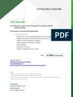 cotización-N-55-102015-Oro-verde-Hotel.pdf