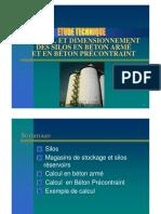 calcul et dimensionnement silo.pdf