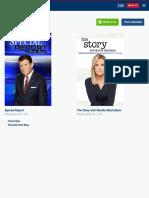 Fox News Shows | Fox News