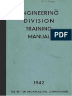 1942 Engineering Training Manual a (1942)