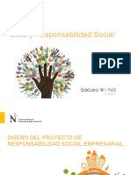 Clase 5 Modelo Responsabilidad Social Upn