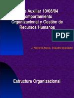 diseño organizacional y el RRHH.pptx