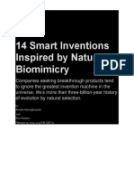 14 Smart Inventions Inspired by Nature.docx