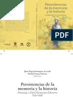 """Efrén Mesa Montaña, """"Darío Betancourt, maestro de camino y memoria"""", pp. 67-72;  """"Mito y realidad en la historia de las violencias colombianas, pp. 111-120, y  """"La historia local o los cimientos ignorados de la historia nacional"""", pp. 161-170"""