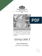 Guia de Lenguaje I (FC-1002).pdf