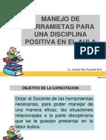 TALLER DE DISCIPLINA-NUEVO.ppt