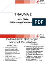 Cedera Otot Rangka.ppt