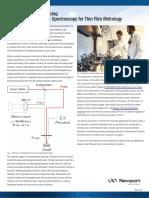 Motion Application Note Ultrafast Photoacoustic Spectroscopy