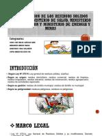 1. CLASIFICACION-DE-LOS-RESIDUOS-SOLIDOS-SEGÚN-EL-MINISTERIO.pptx