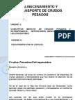 ALMACENAMIENTO DE CRUDOS PESADOS UNIDAD I Y II.pptx