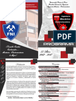 Program a 2017