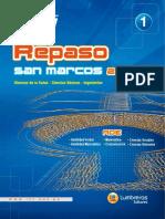 │EC│ R. MATEMATICO 1 REPASO ADE - ADUNI 2016