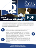 Tips Flipped Classroom DOCENTES