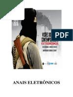 Anais Eletrônicos - Visões Do Mundo Contemporâneo 3