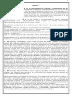 Administrativo Preguntero Ucasal