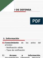 Derecho de Defensa.ppt