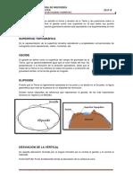 Geodesia Satelital(Clase 1 y 2)