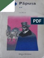 034. Boleslaw Prus - Papusa vol.2.doc