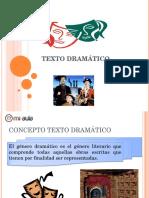 PPT TEXTO_DRAMATICO_