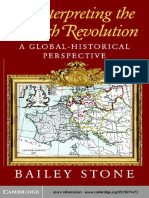 Bailey Stone - Reinterpreting the French Revolution